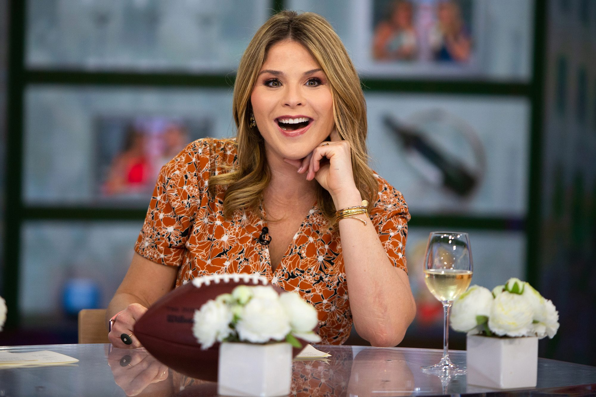 Jenna Bush Hager's Old Boyfriend Once Called Her Dad 'Big George' — She Remembers How He Responded