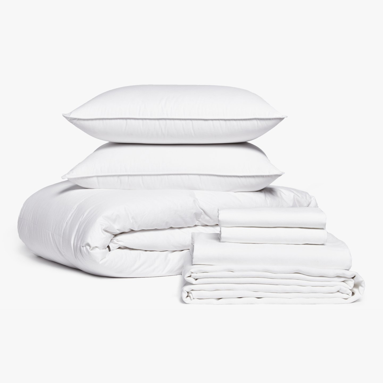 Parachute Home Linen Starter Bedroom Bundle