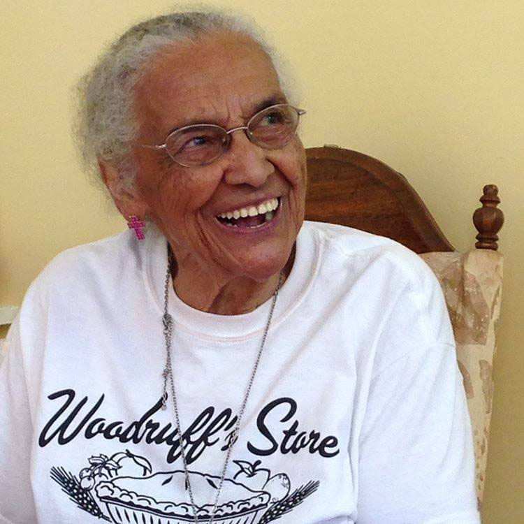 This 103-Year-Old Woman Still Helps Run Her Pie Shop in Virginia