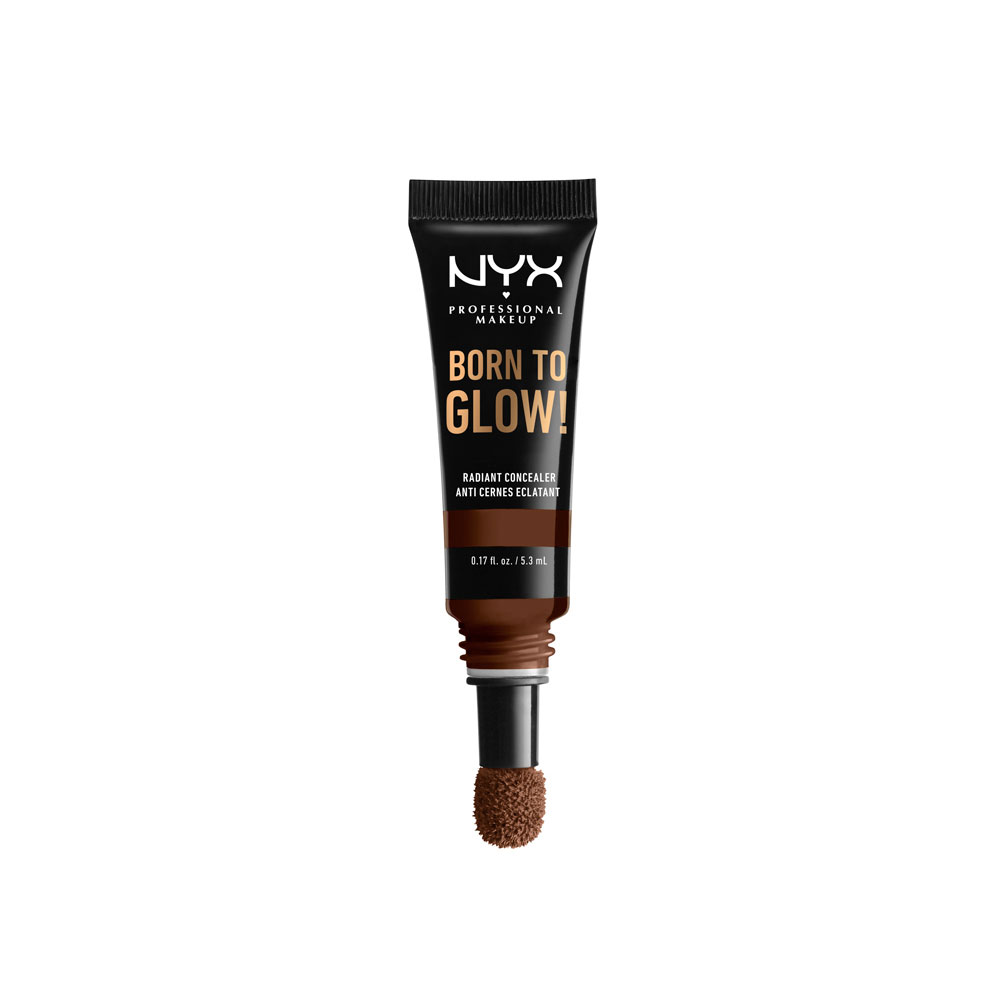 NYX Born to Glow! Radiant Concealer