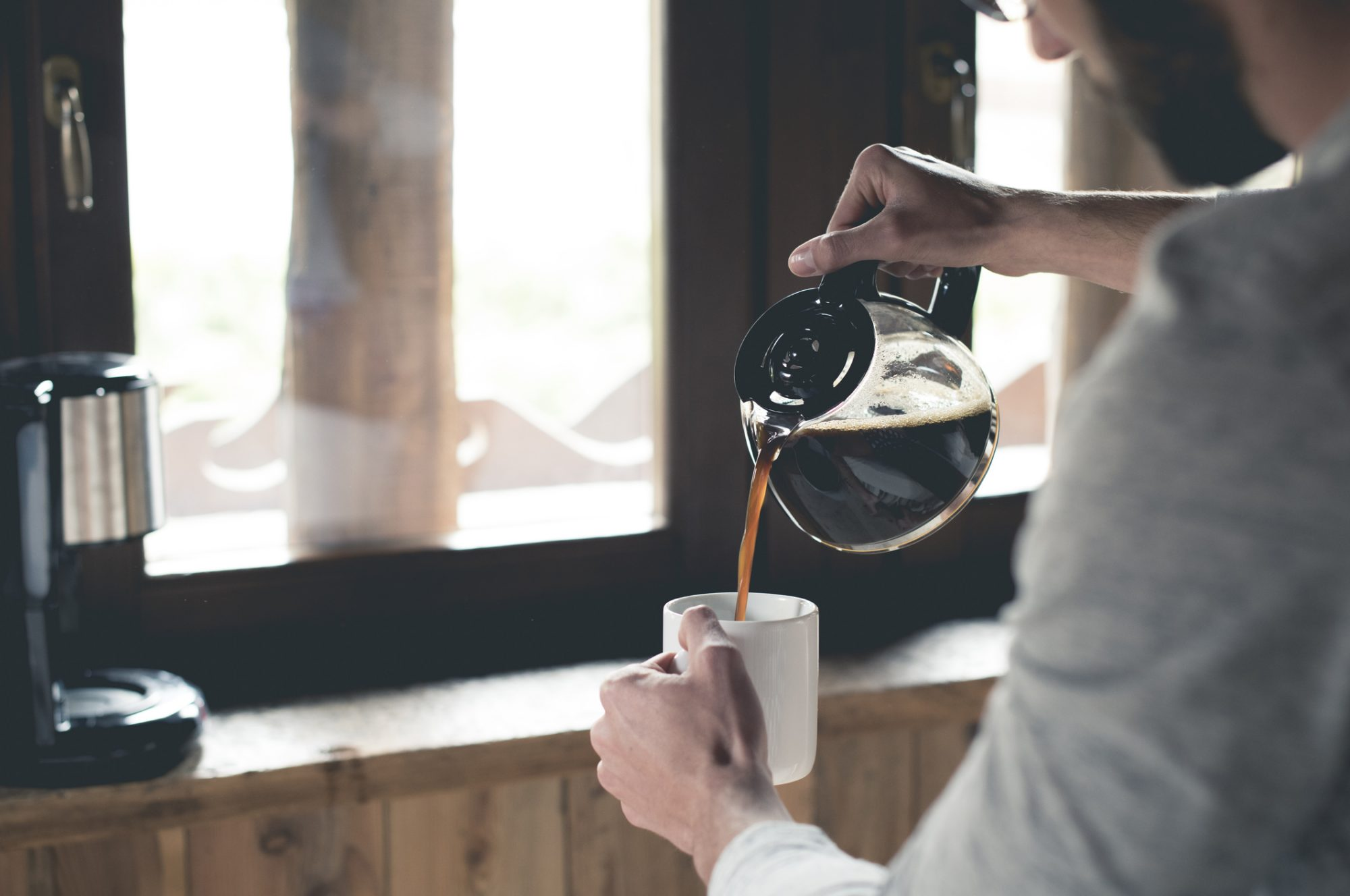 6 Ways To Dress Up Your Home-Brewed Coffee