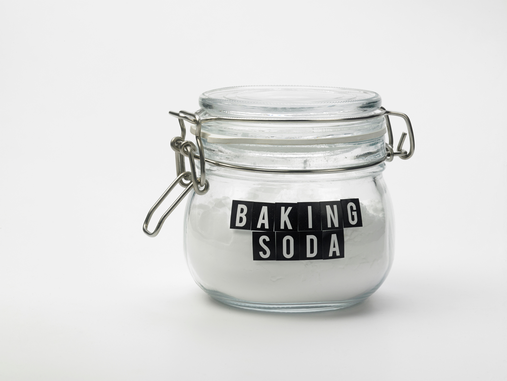 Can I Substitute Baking Soda for Baking Powder?