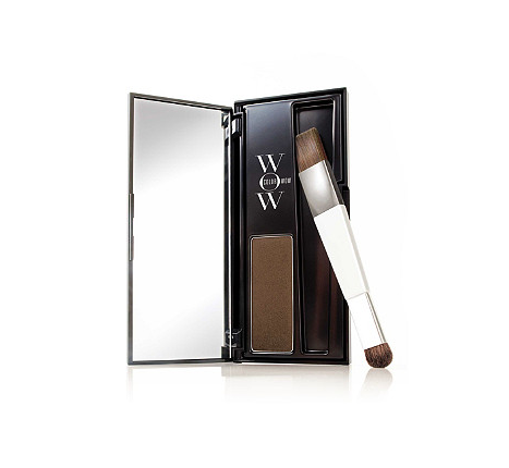 Powder: COLOR WOW Root Cover Up