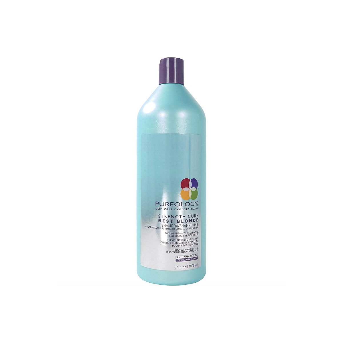 Pureology Purple Shampoo