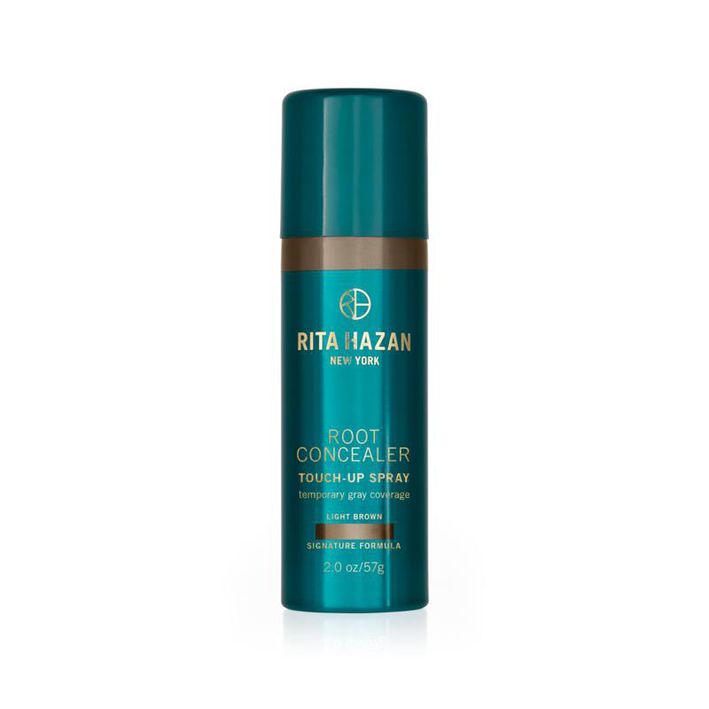 Spray: Rita Hazan Root Concealer for Gray Coverage