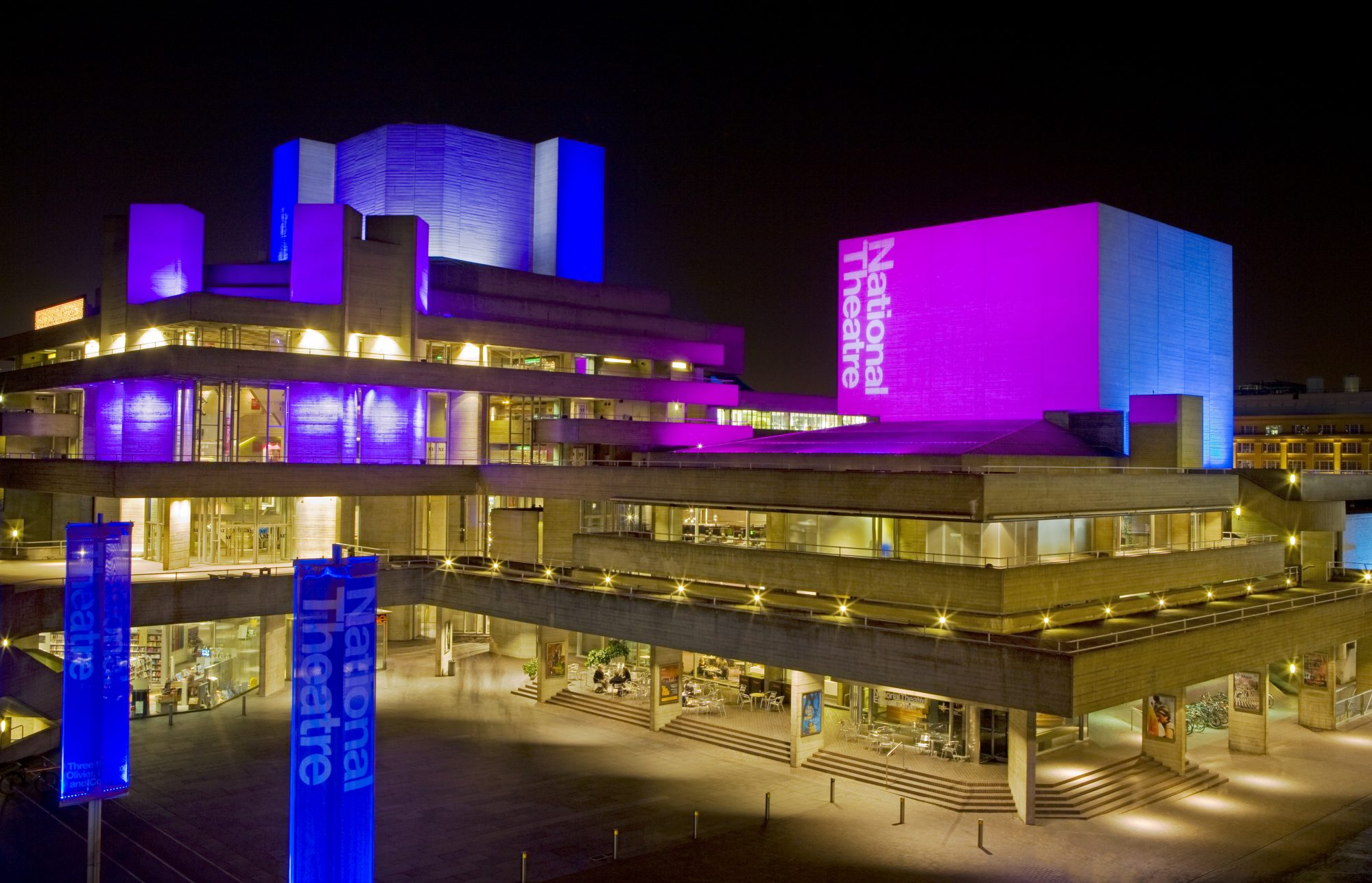 London's National Theatre Will Broadcast Plays on YouTube Beginning April 2
