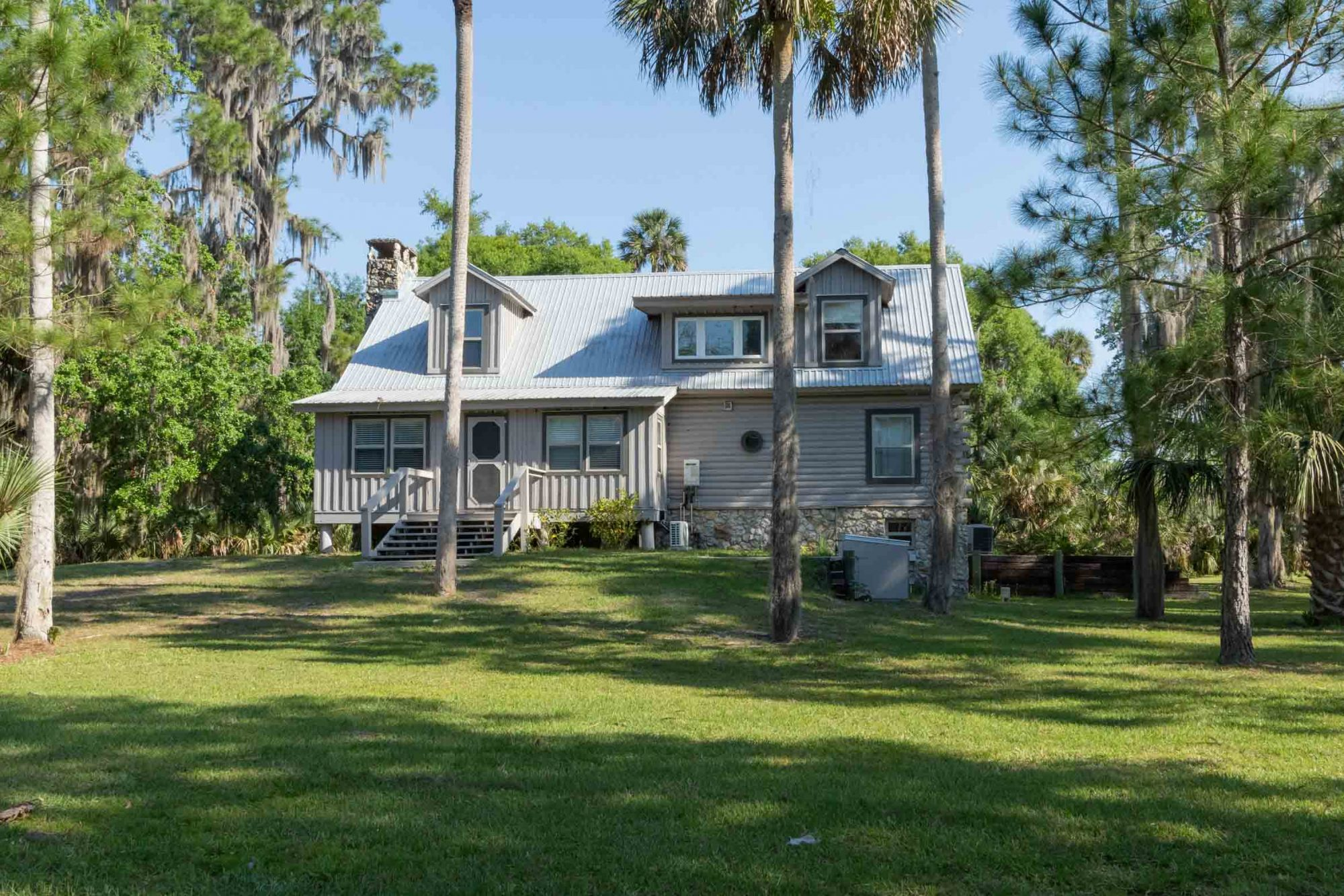 Florida's Largest Inland, Private Island, Hog Island 6