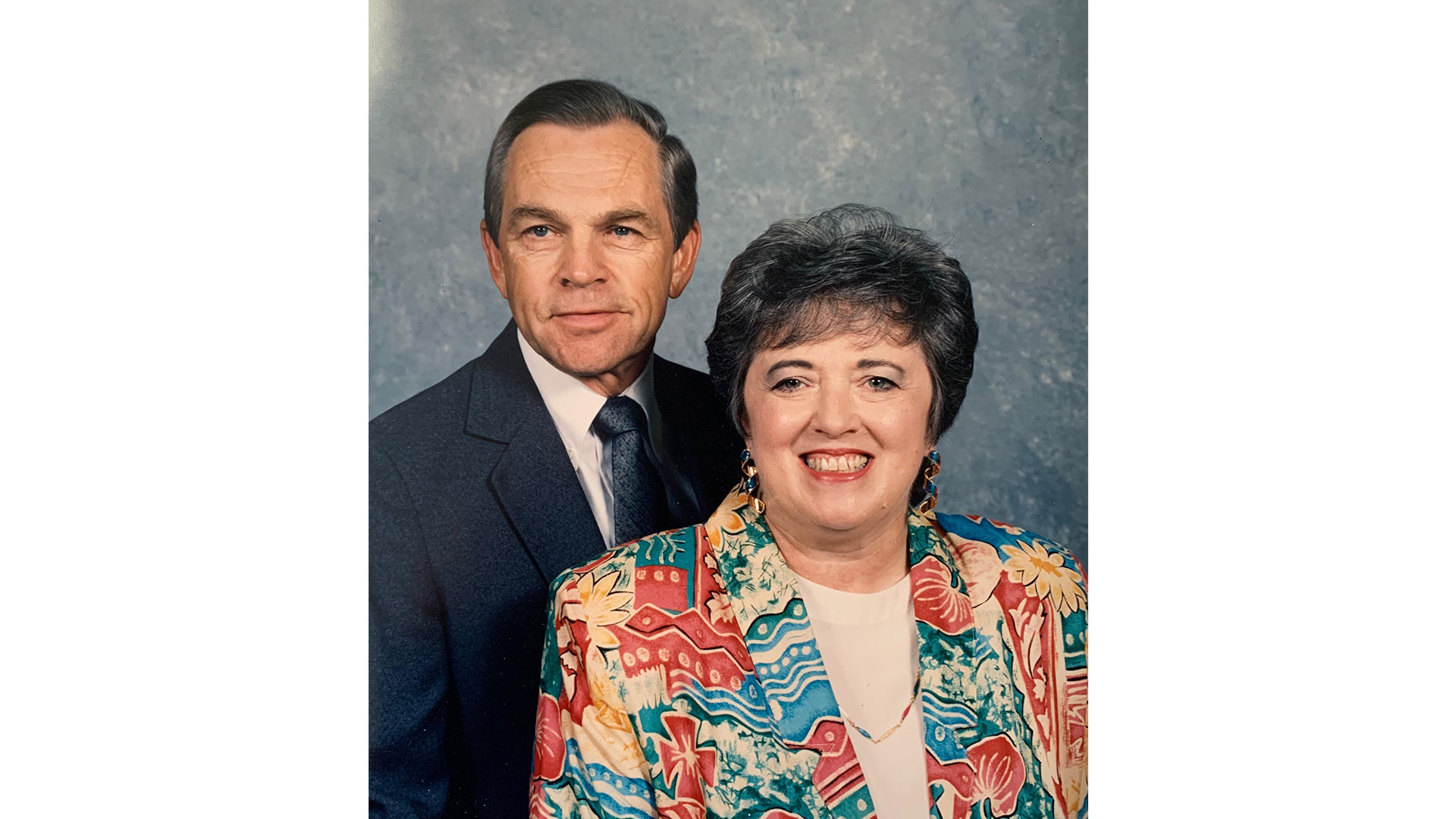 James and Donna Eaton