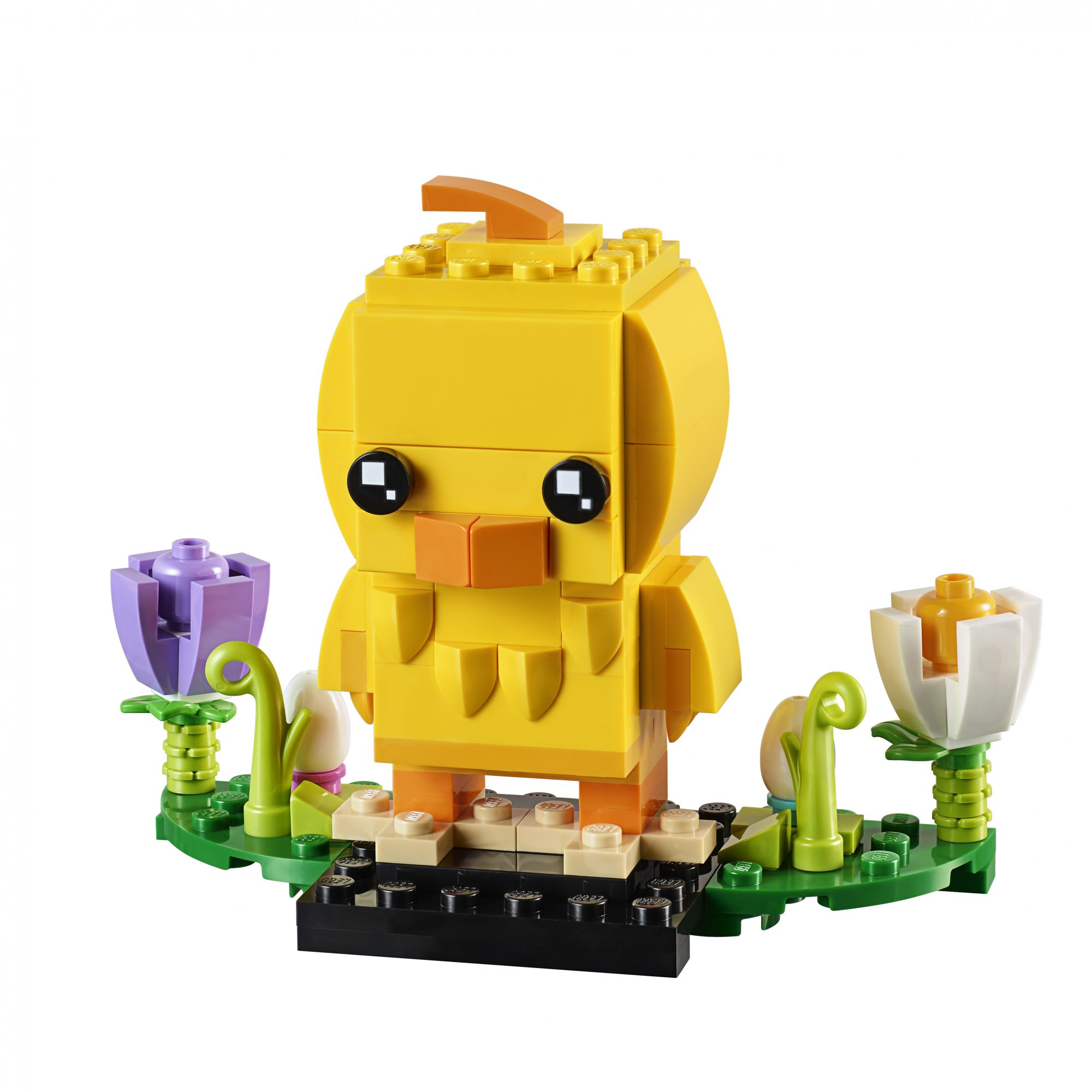 LEGO BrickHeadz Easter Chick