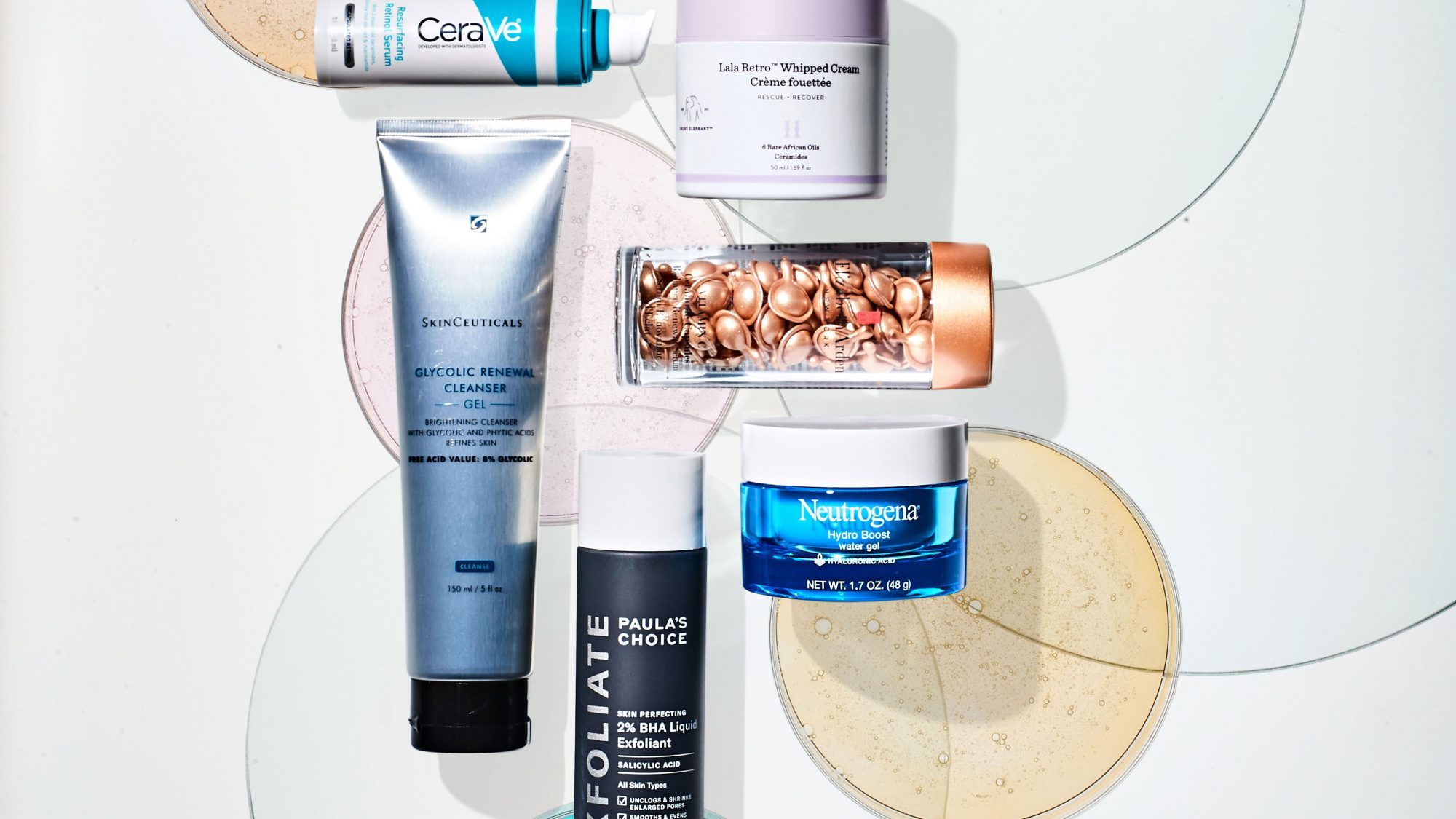 Superpower Skin Care Ingredients That We're Calling MVPs