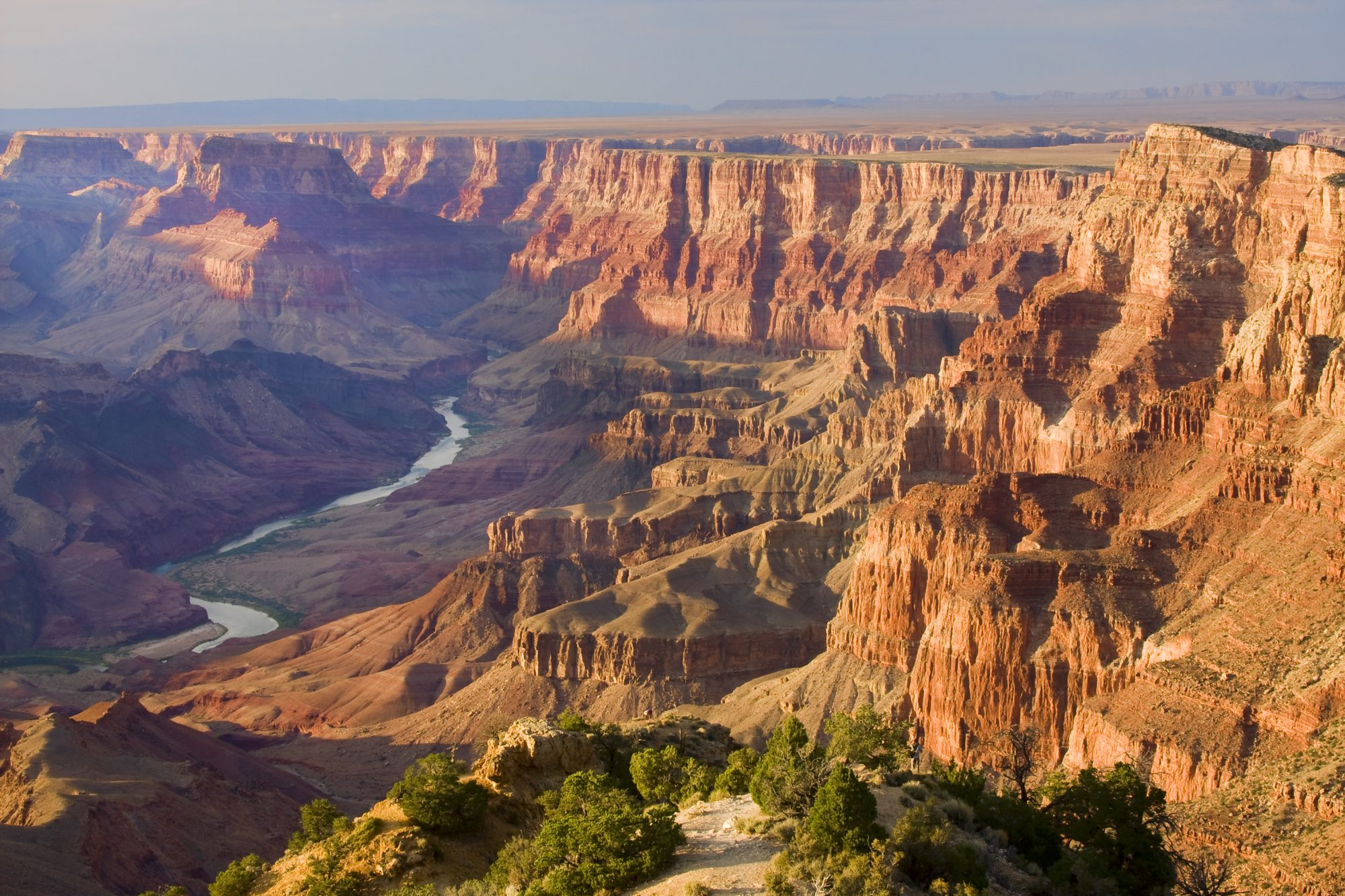 Hike the Grand Canyon From Your Couch With This Immersive Virtual Tour