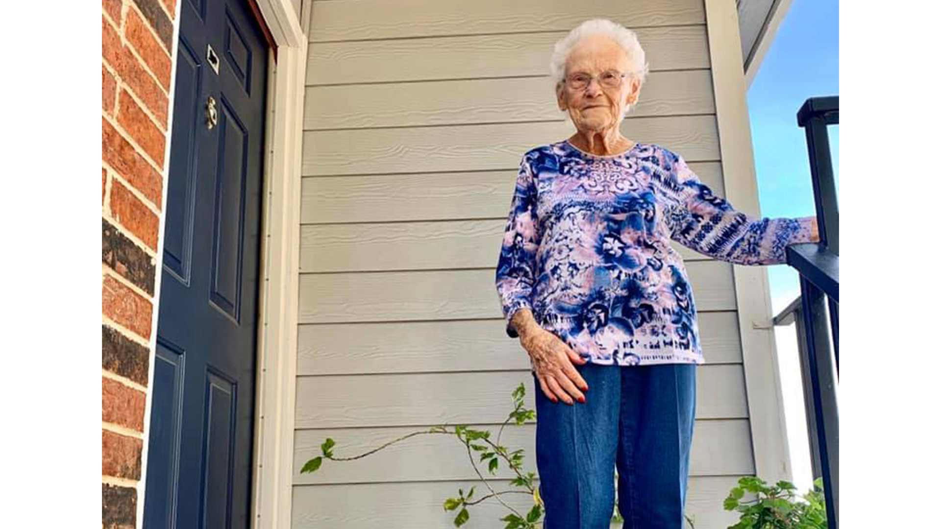 Texas Chick-fil-A Asks for Help Cheering up 89-Year-Old Employee in Quarantine