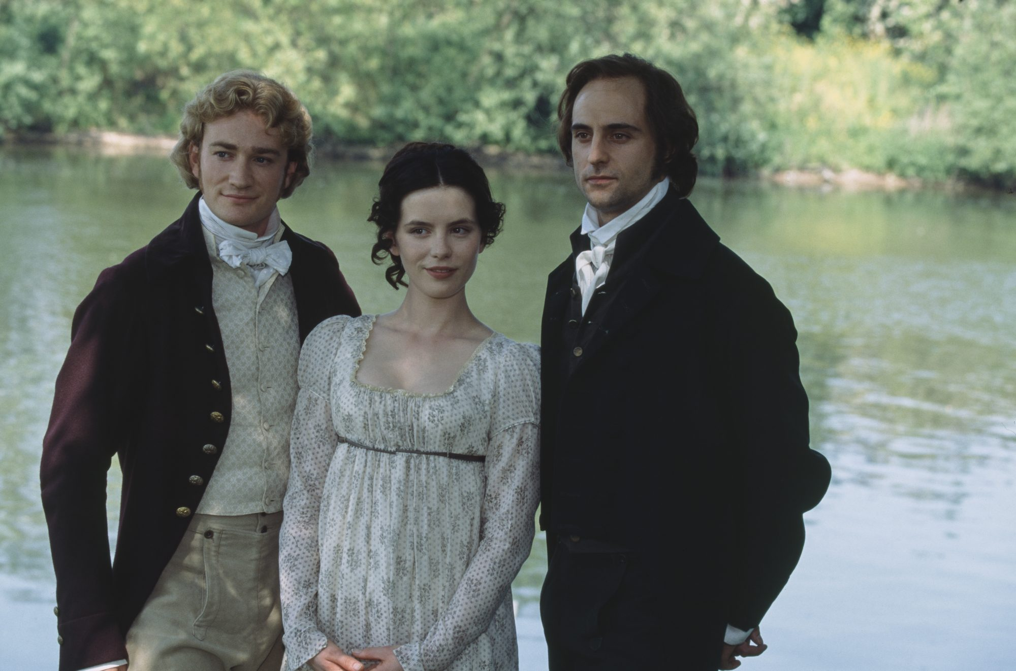 15 Jane Austen Adaptations You Can Stream Online