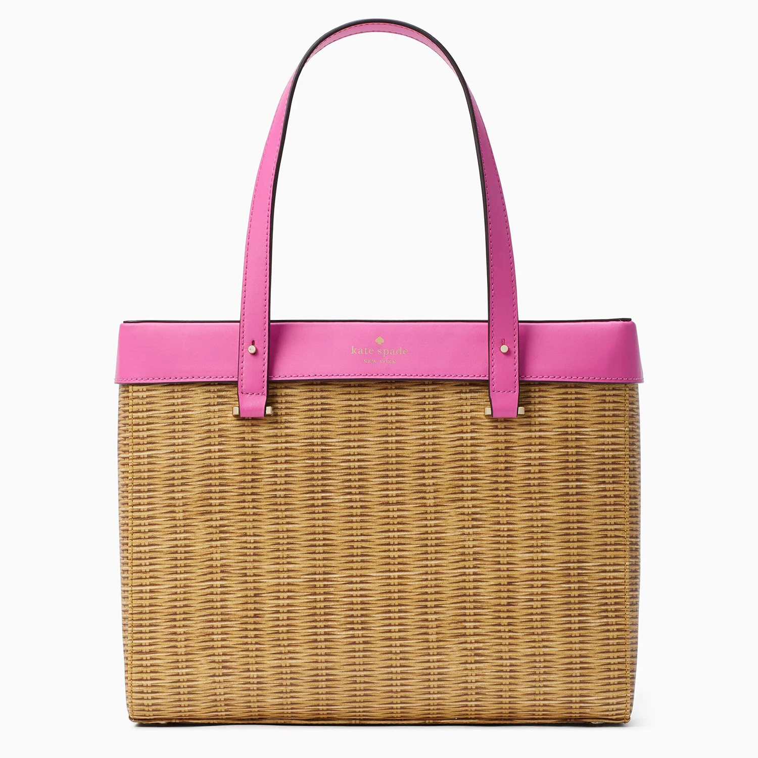 Kate Spade Pack a Picnic Wine Tote