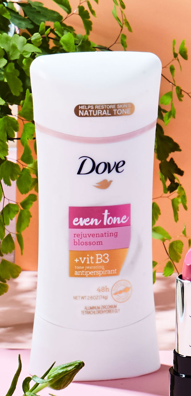 Dove Even Tone Antiperspirant