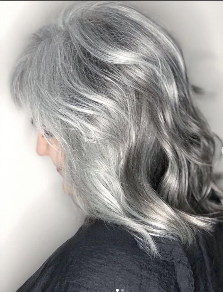 Layered Mid-Length Cut