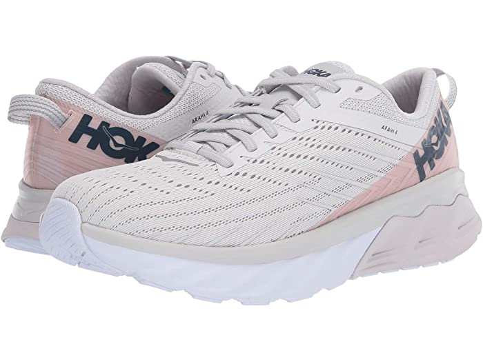 Moderate Support: Hoka One One Arahi