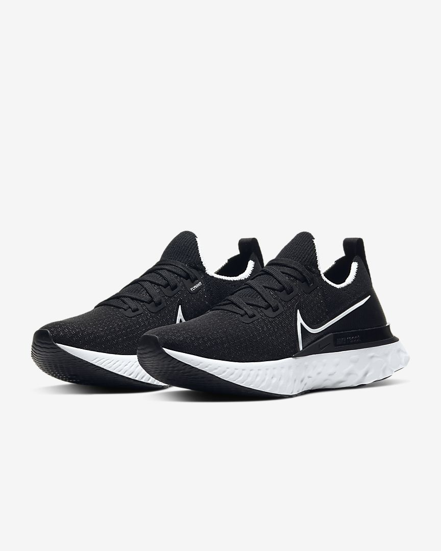 Nike React Infinity Running Shoes