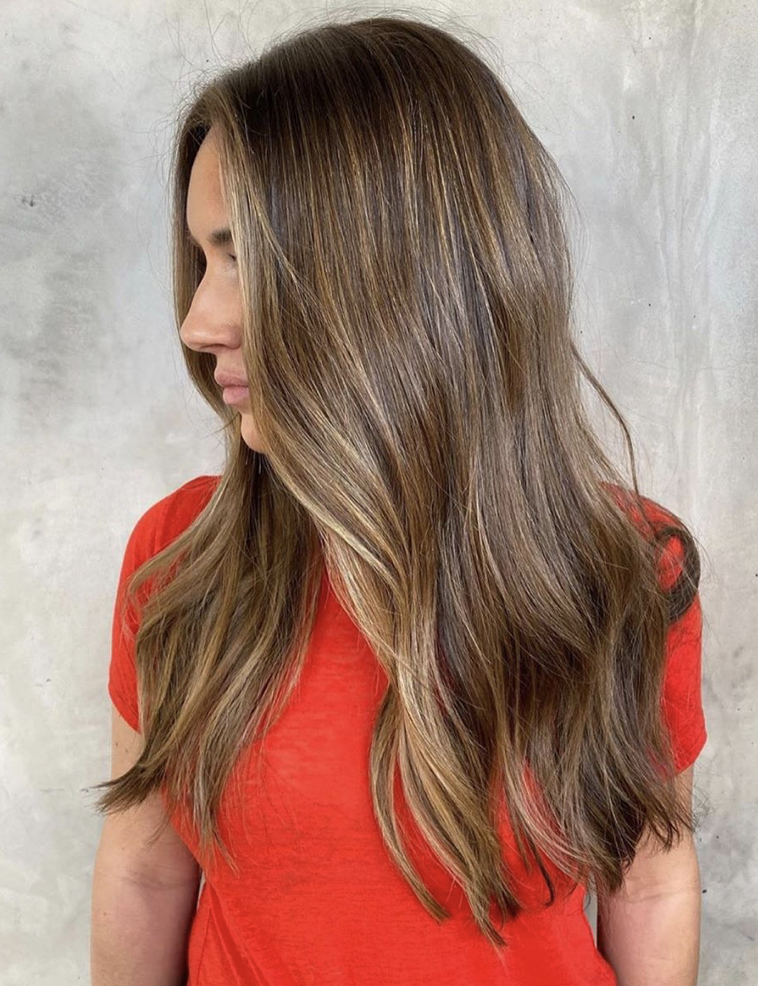 20 Stunning Examples of Summer Hair Highlights for 2020 | Southern Living