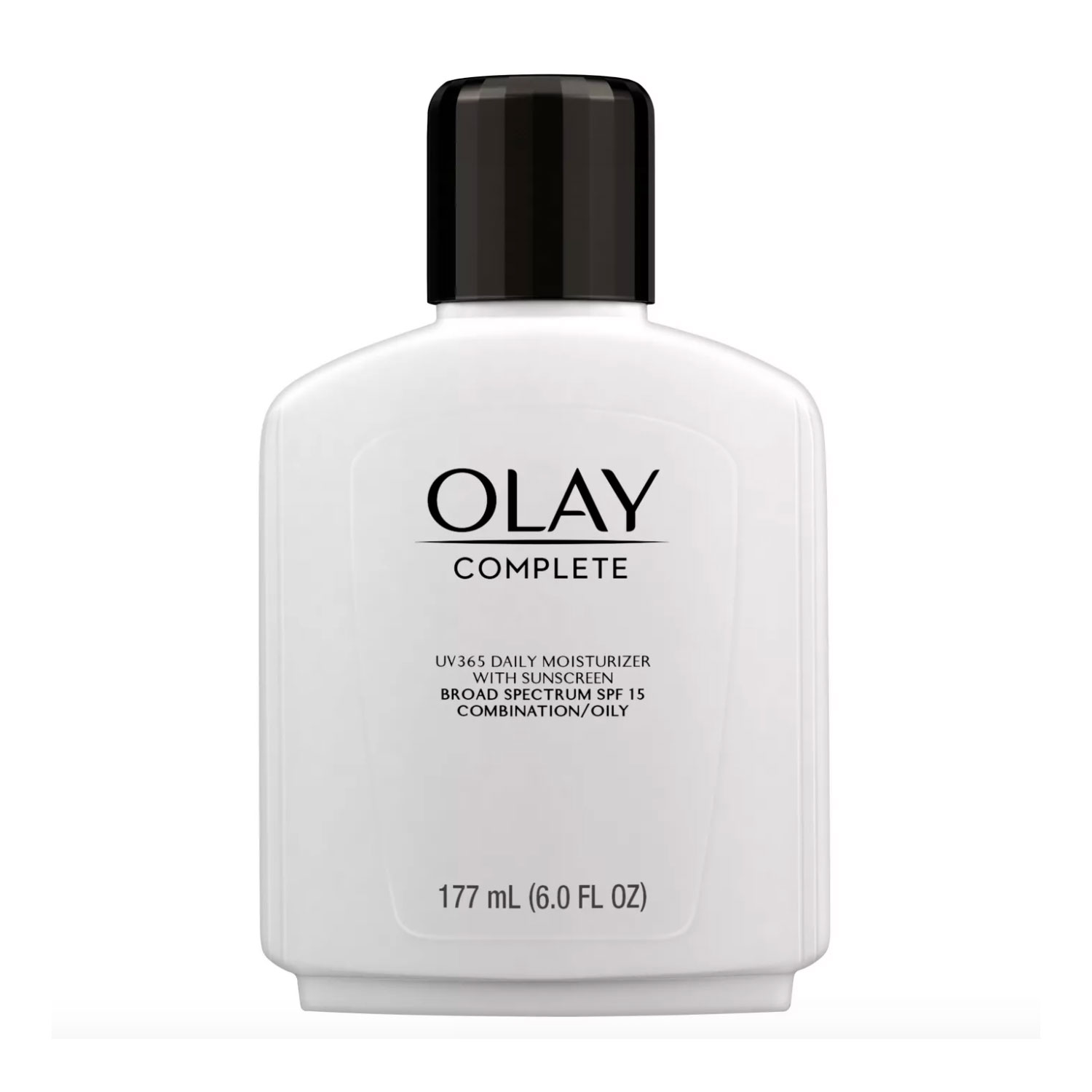 Olay Complete All Day Moisturizer with SPF 15 – Combination/Oily