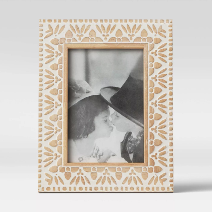 Opal House Picture Frame