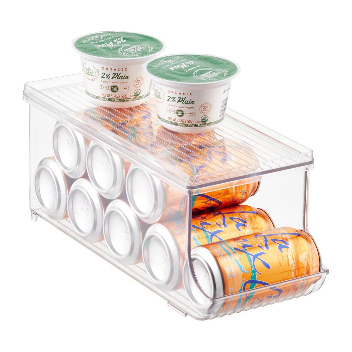 Soda Can Storage Container