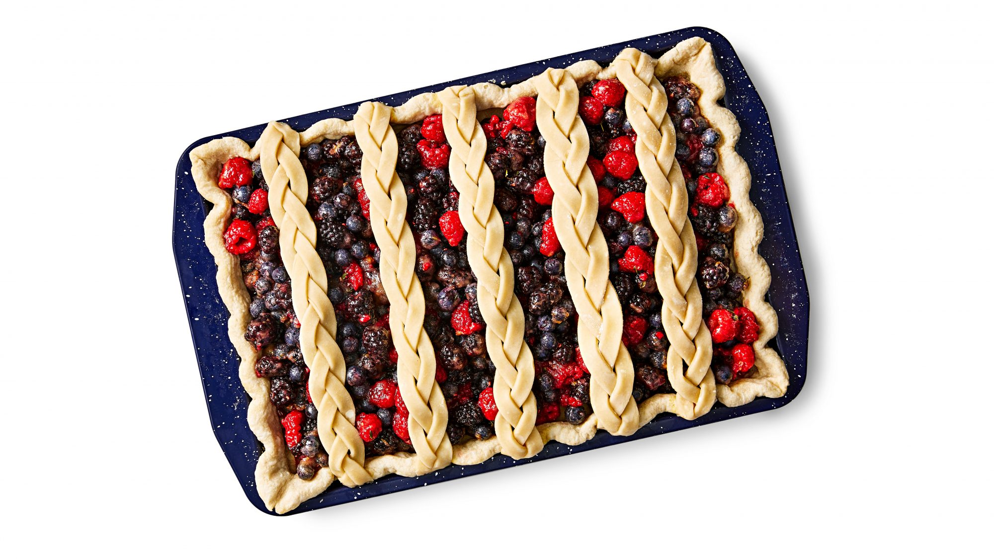 Slab Pie Pastry Crust Pam Lolley