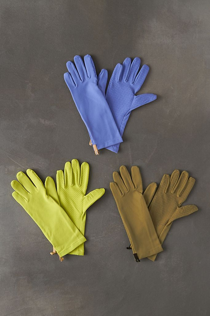 Anthropologie gloves