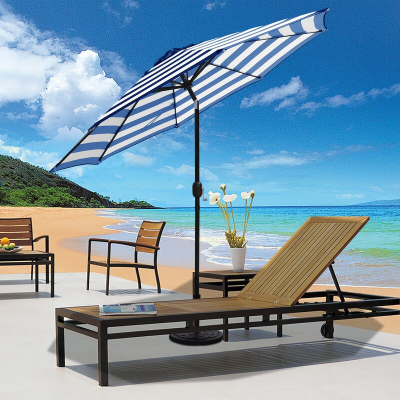the best patio umbrellas for your space