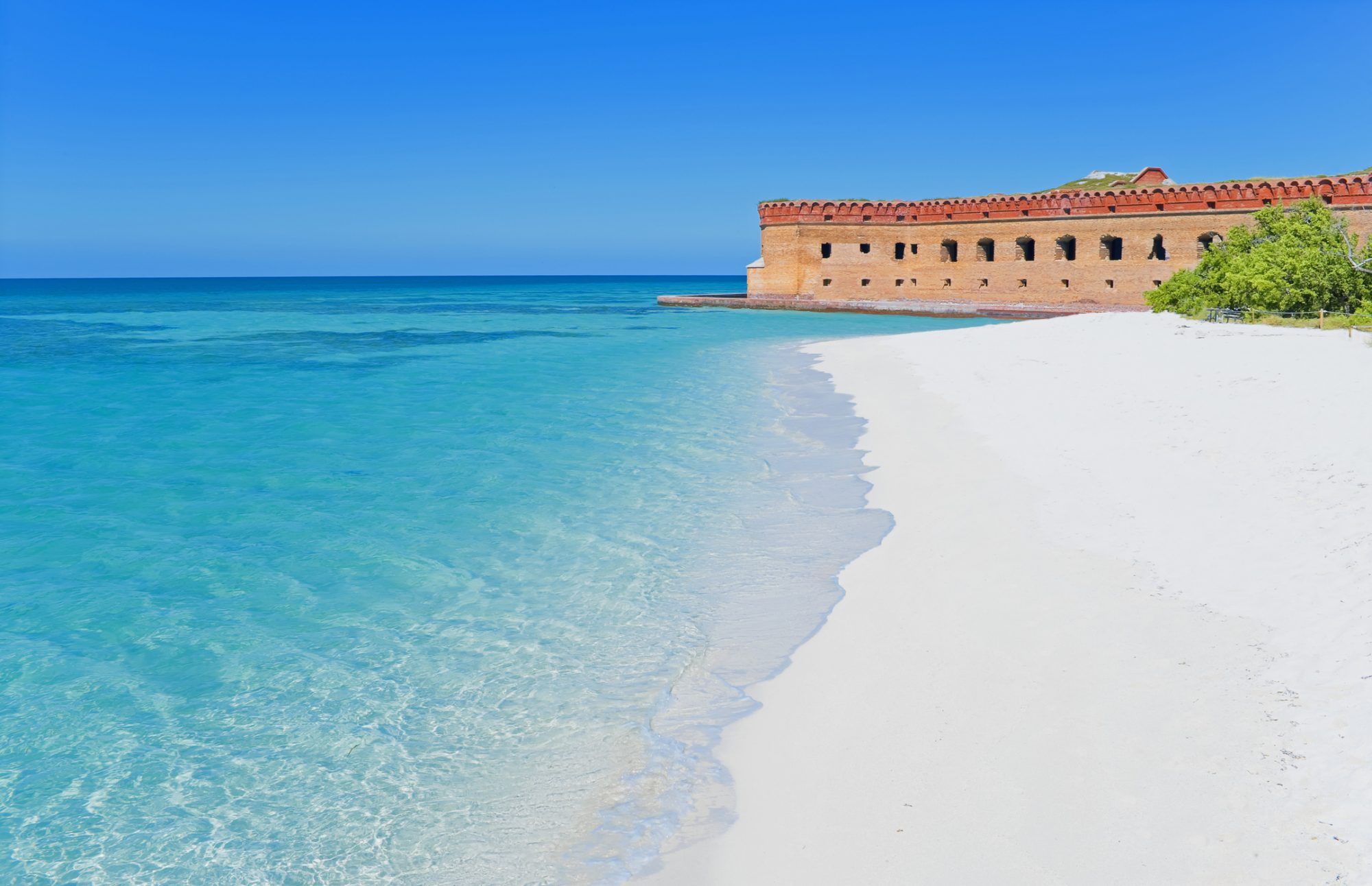 florida beaches look like caribbean