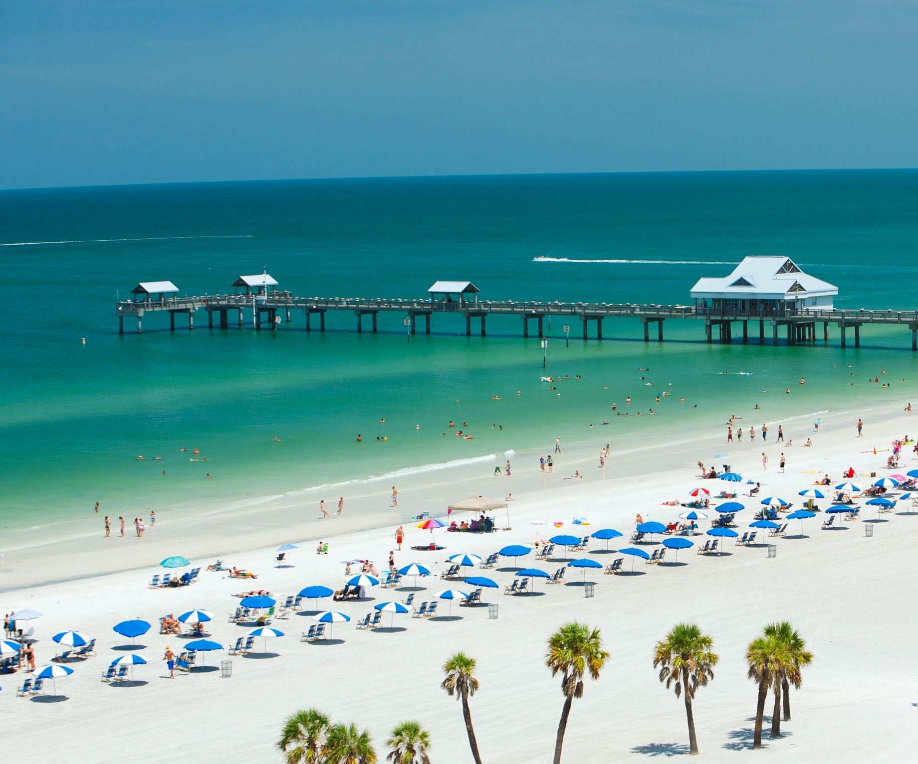 Clearwater: Pier 60, Clearwater Beach