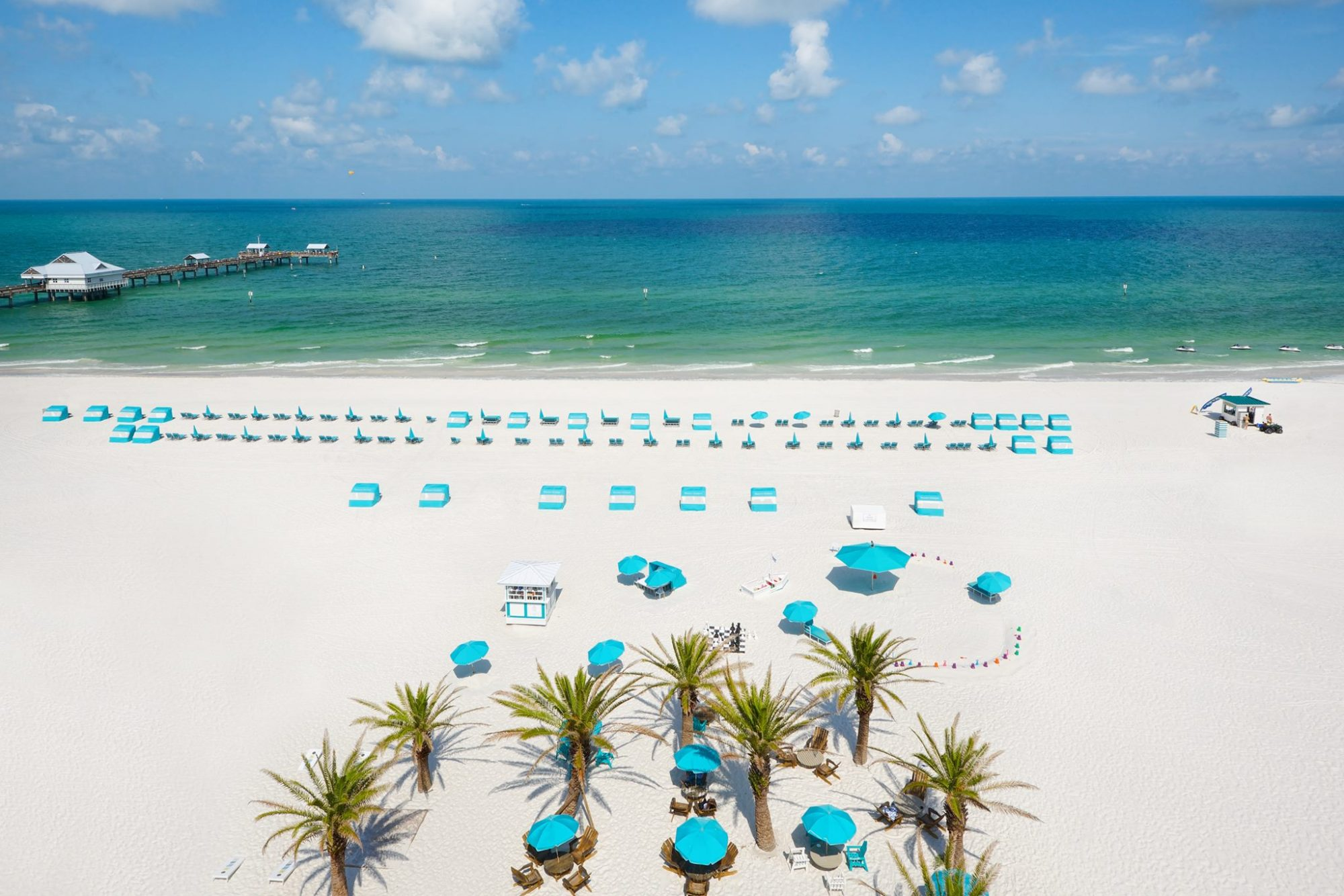 Clearwater: Hilton Clearwater Beach Resort & Spa