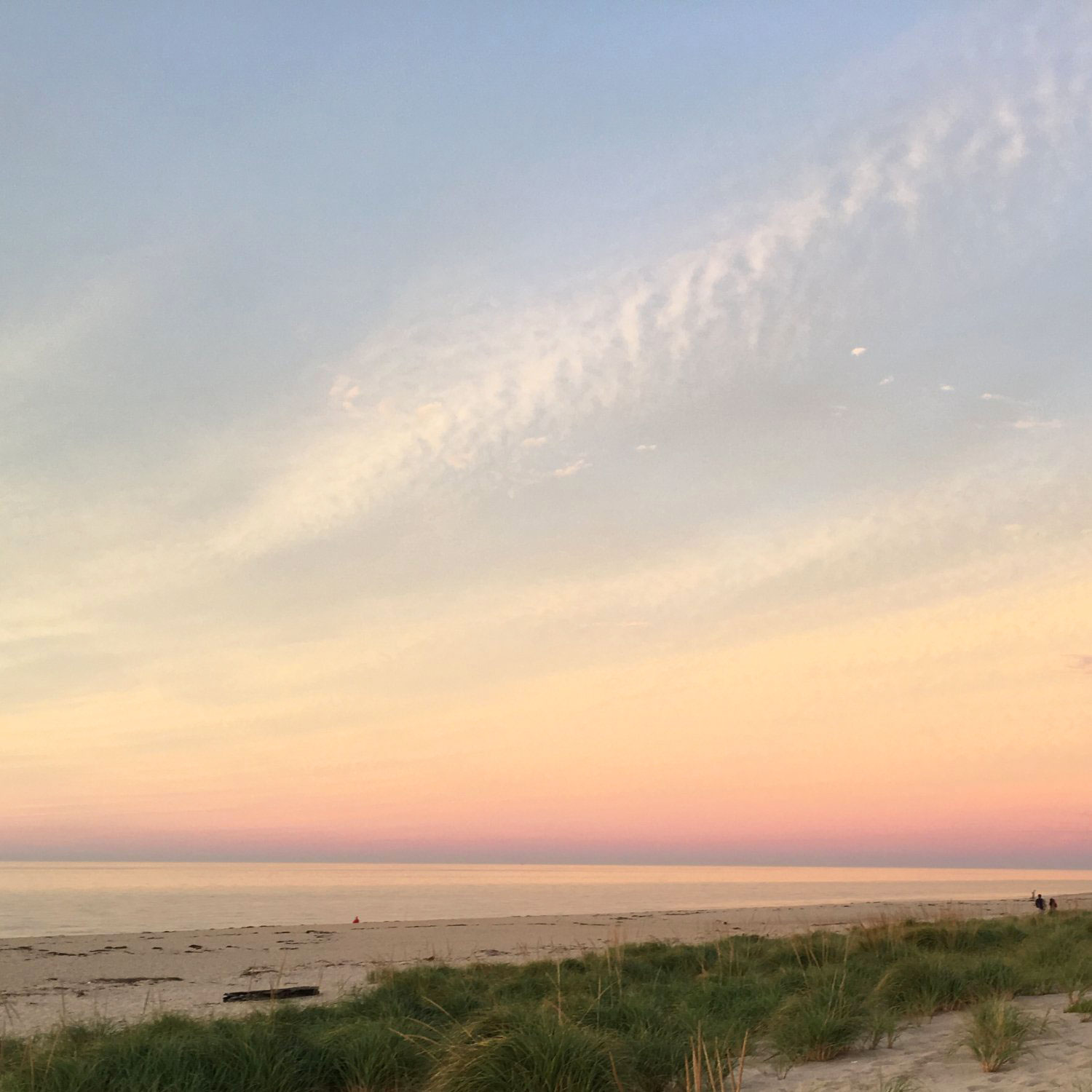 This Cape Cod beach is gloriously sunny, with excellent whale watching and a location on the tip of the Cape that gives it pristine bay and ocean views.