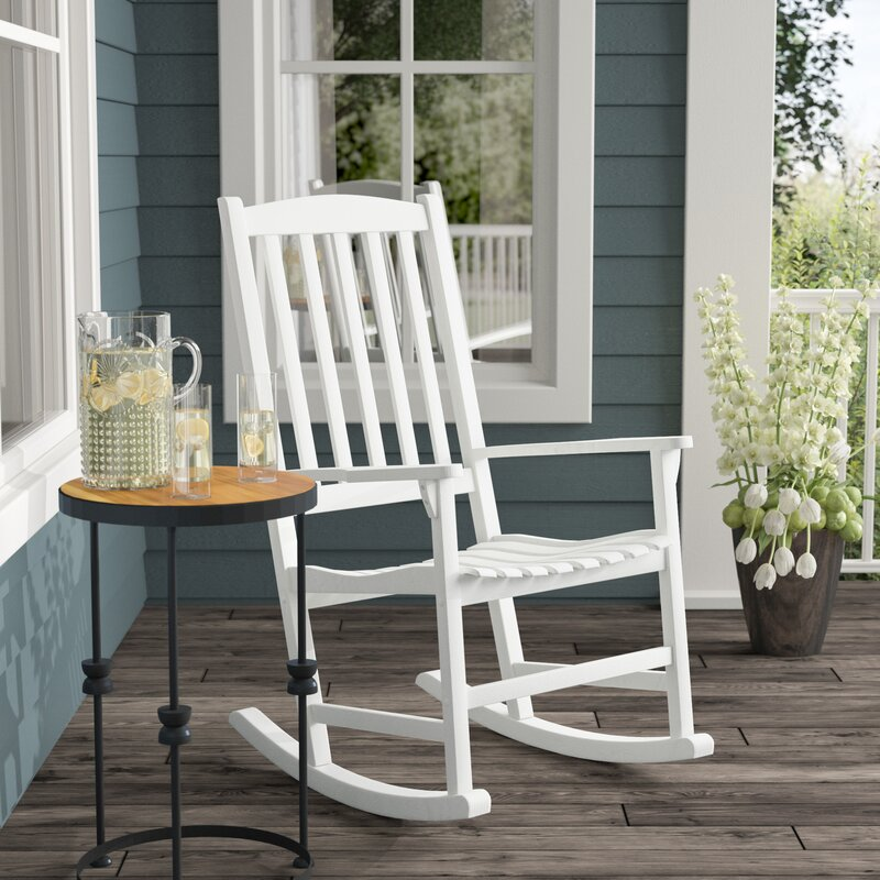 20 Outdoor Rocking Chairs That Ll Have