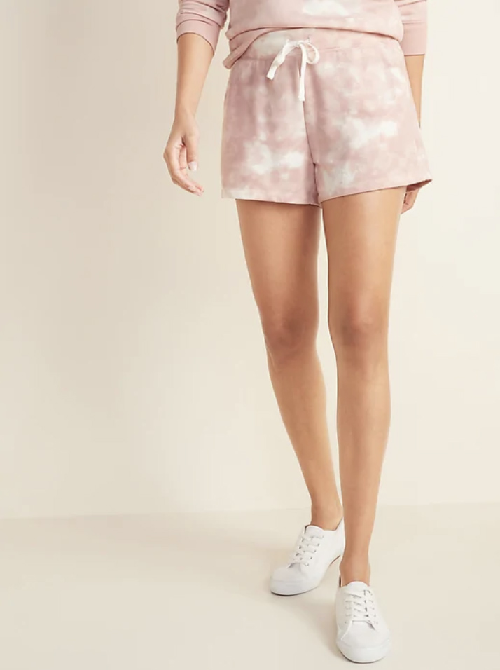 Old Navy French Terry Shorts