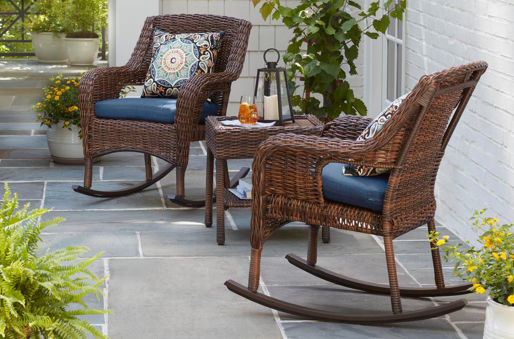 15 Best Outdoor Rocking Chairs Southern Living