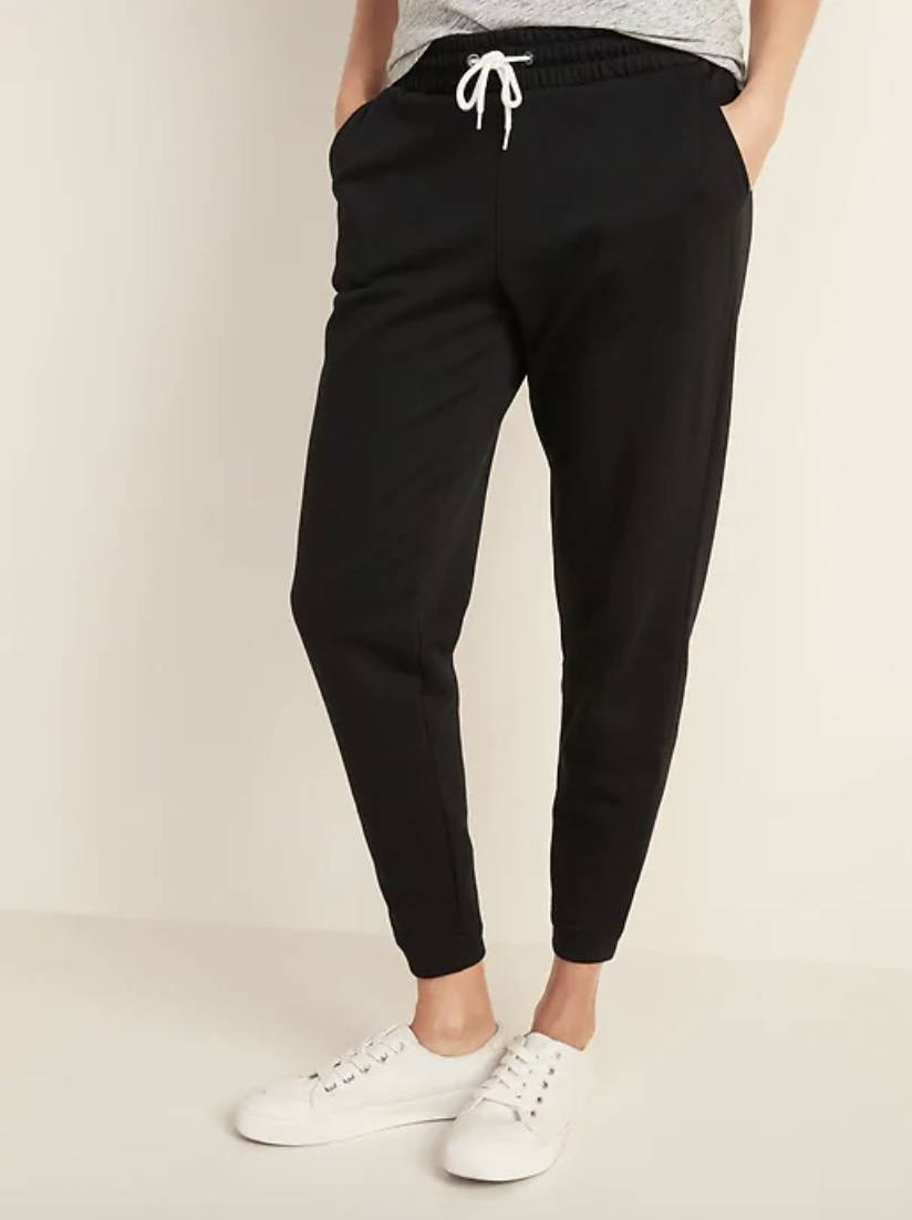 Old Navy French Terry Joggers