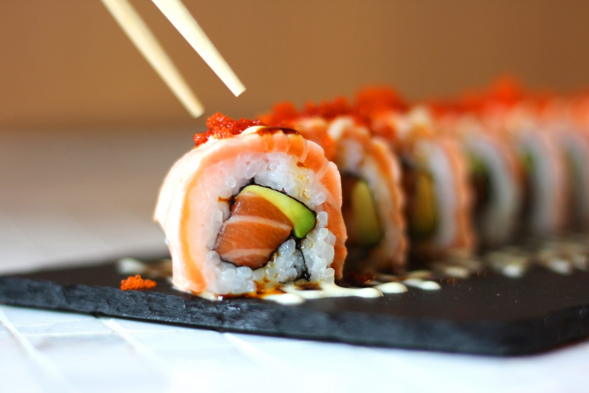 Sushi vs Sashimi: What's the Difference? | Southern Living