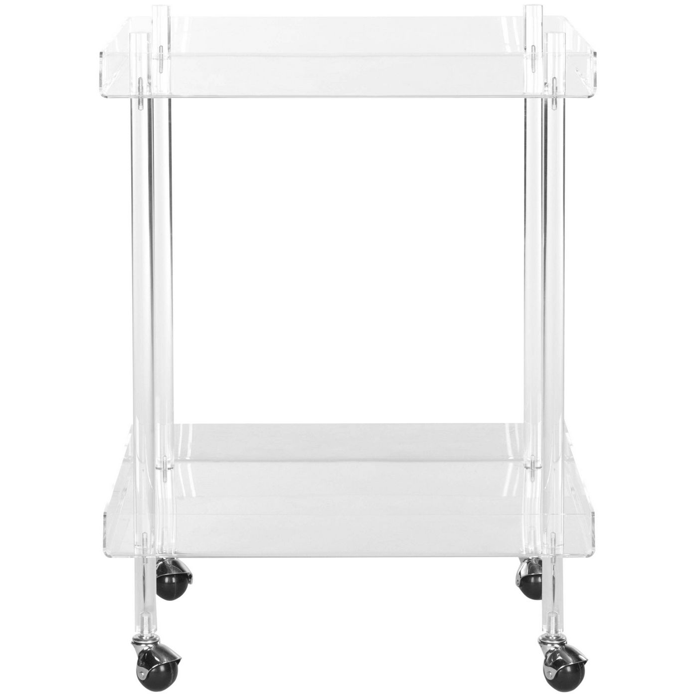 Elle Bar Cart