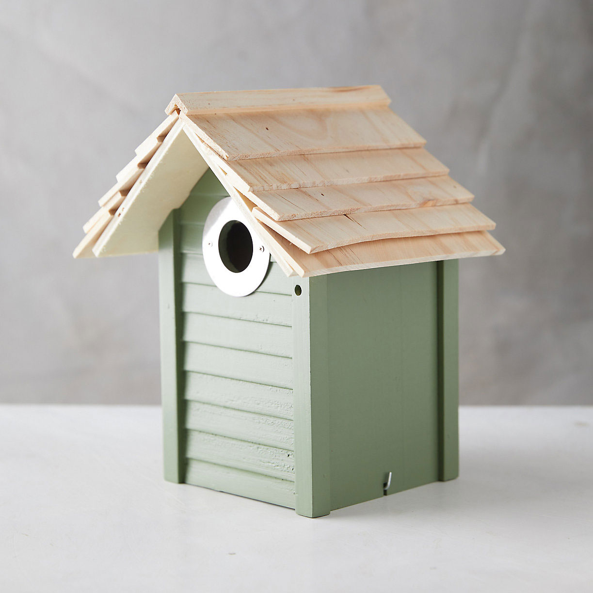 New England Bird House