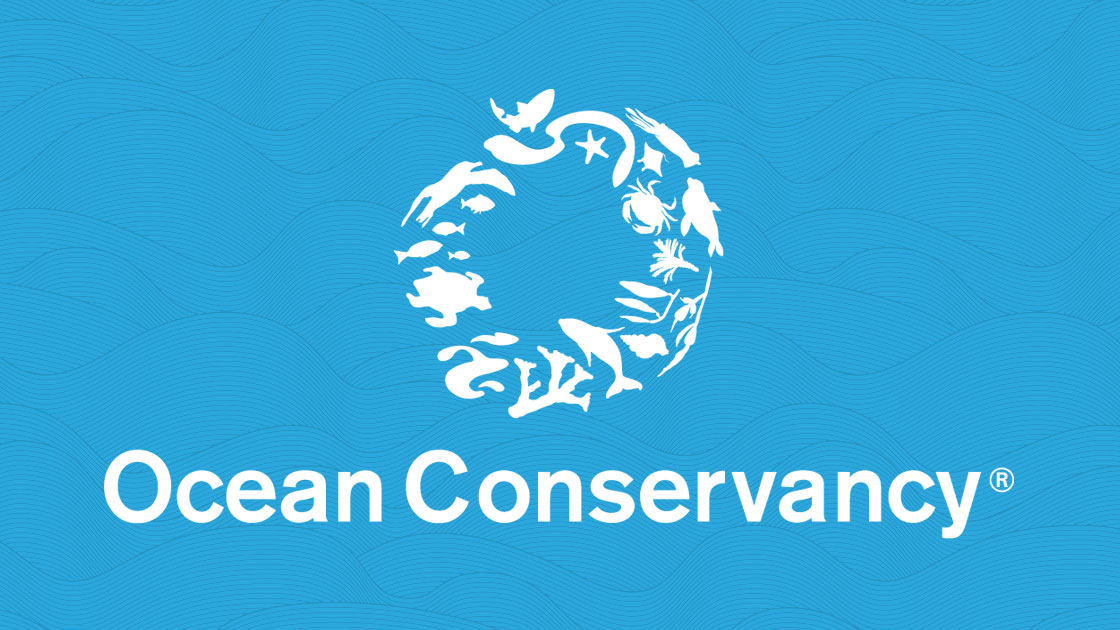 The Ocean Conservancy focuses on long-term solutions for healthy oceans, wildlife, and coastal communities. The conservancy's current programs include supporting sustainable fisheries, working to combat ocean acidification, and restoring the Gulf of Mexico. And for over 30 years, the Ocean Conservancy has been hosting the International Coastal Cleanup, which brings together millions of volunteers to remove trash from beaches around the world. Dontate and learn how to get involved at oceanconservancy.org.