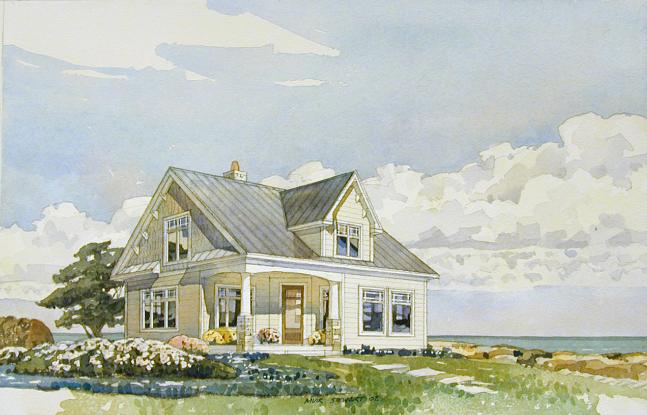 Brunswick Cottage