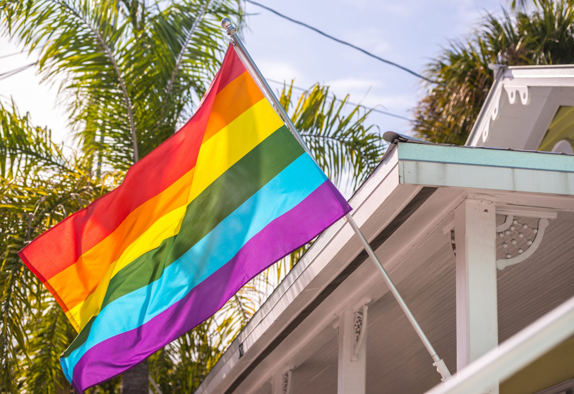 Home to an active and fun-loving LGBTQ community, Key West is a great place to check out a drag queen show or two. On Duval Street, talented divas perform nightly shows at Aqua Nightclub, La Te Da, and 801 Bourbon Bar.