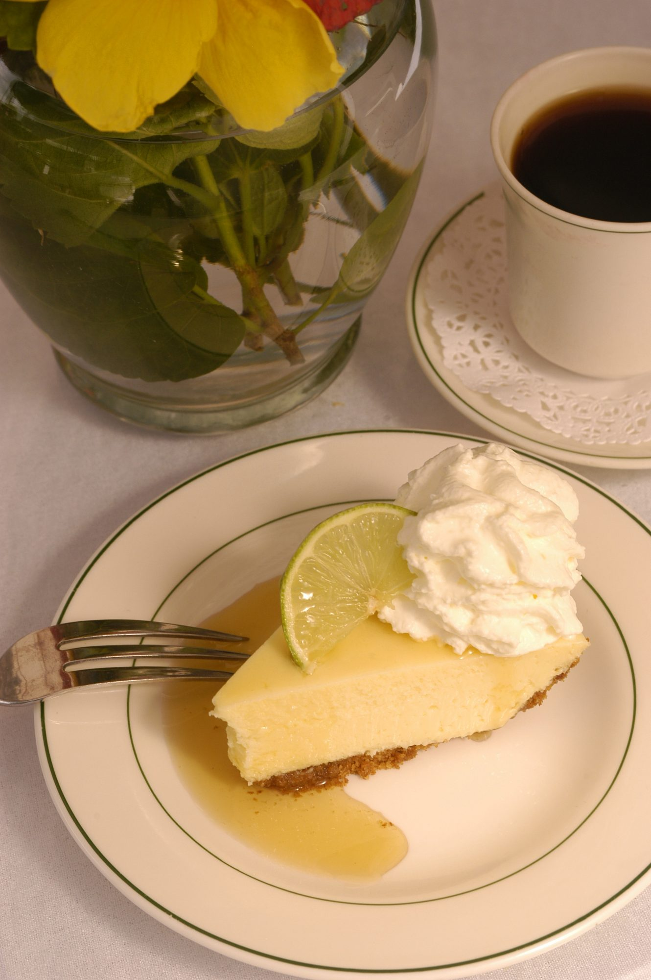 Key lime pie is the signature dessert of the quirky island. Equal parts sweet and tart, it's a must-try at Kermit's Key West Key Lime Shoppe on Duval Street.