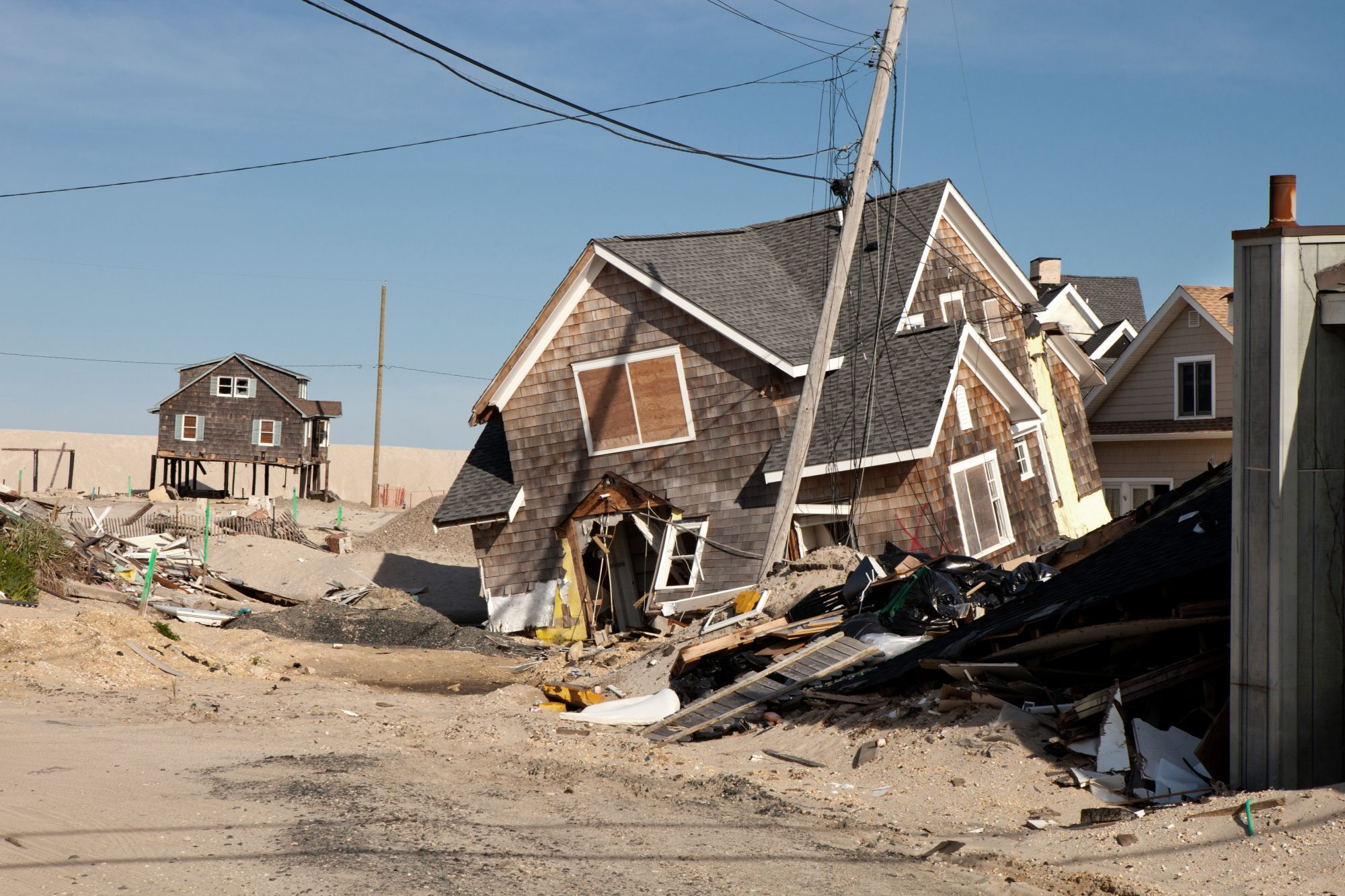 #12: Superstorm Sandy, 2012