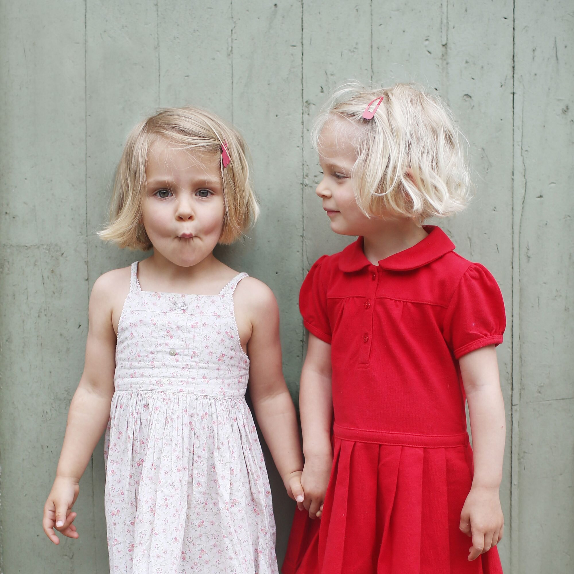 Sweet No Fuss Haircuts For Little Girls Southern Living