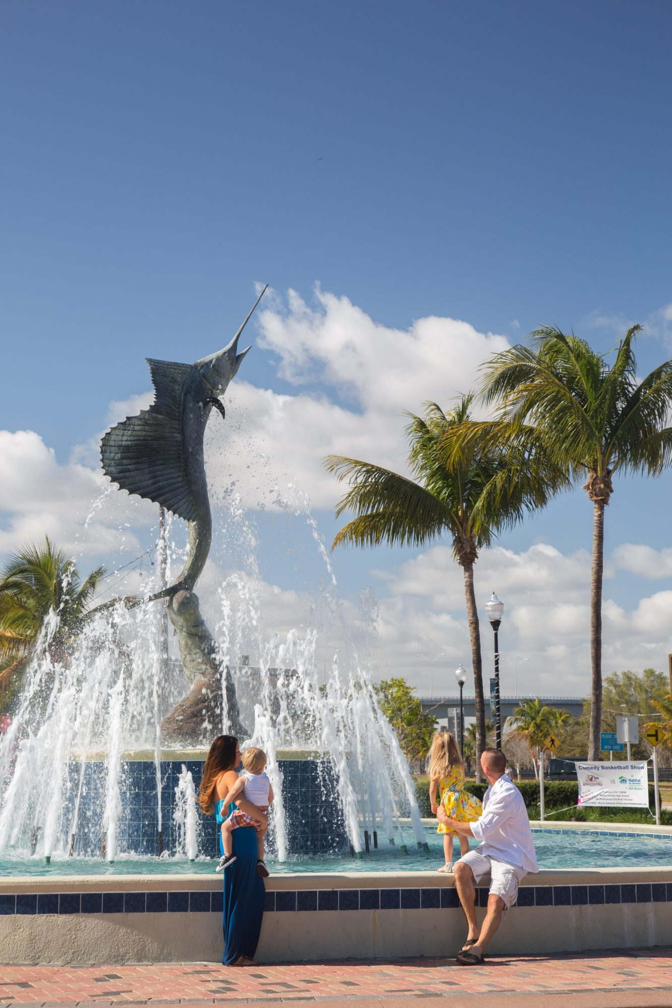 "Tucked between Vero Beach and Palm Beach, this quaint Intracoastal town is a hidden gem along the coast, with Old Florida vibes and a reputation as the ""sailfish capital of the world."" The laid-back feel and colorful boutique-lined downtown are draws for seniors, who make up more than a quarter of the town's population."