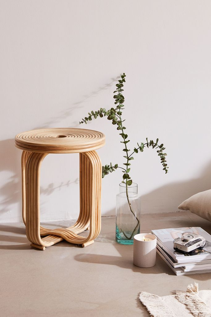 For Any Little Corner: Ria Stool