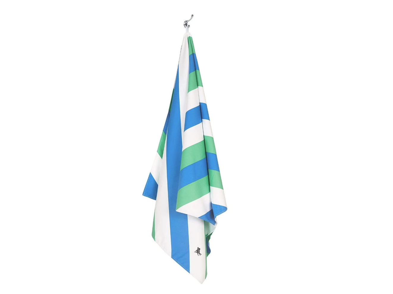 Dock & Bay Beach Towel