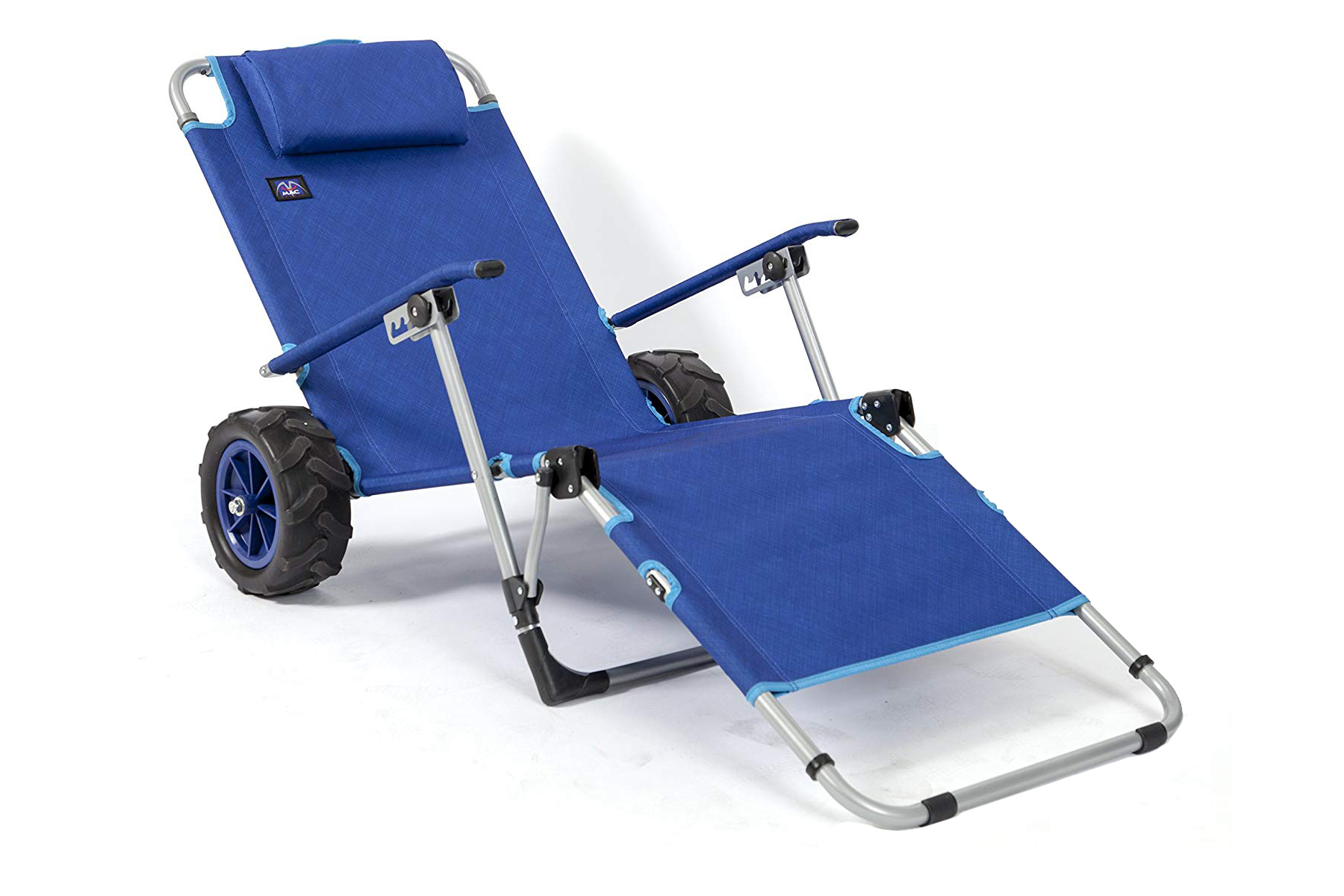 ac Sports Beach Day Lounger